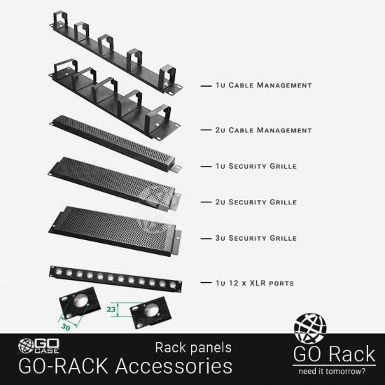 GO-RACK-SLIM (Go-Rack-FX)